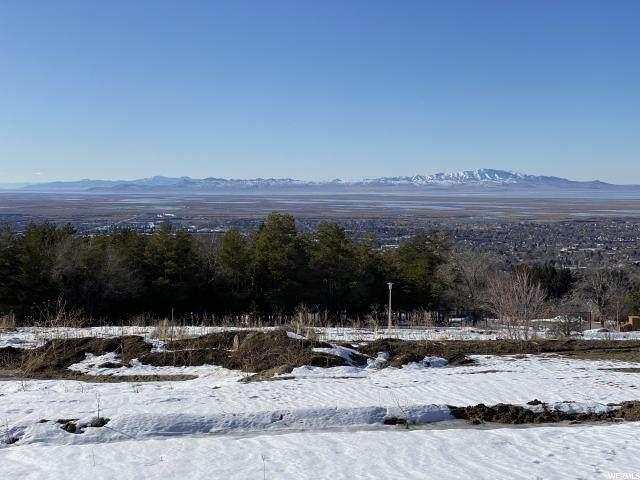 198 N Moss Dr, Bountiful, UT 84010 (#1653376) :: Bustos Real Estate | Keller Williams Utah Realtors