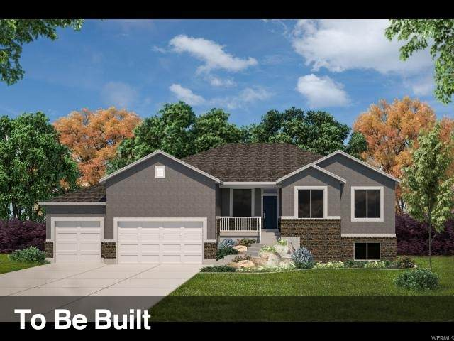 5253 W 3675 S #12, Hooper, UT 84315 (#1653450) :: Doxey Real Estate Group