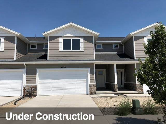 8072 N Clydesdale Dr #9, Eagle Mountain, UT 84005 (#1653520) :: Red Sign Team