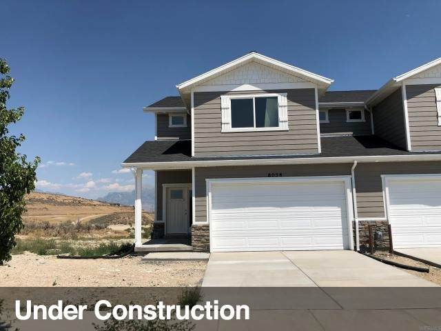 8078 N Clydesdale Dr #10, Eagle Mountain, UT 84005 (#1653521) :: Red Sign Team