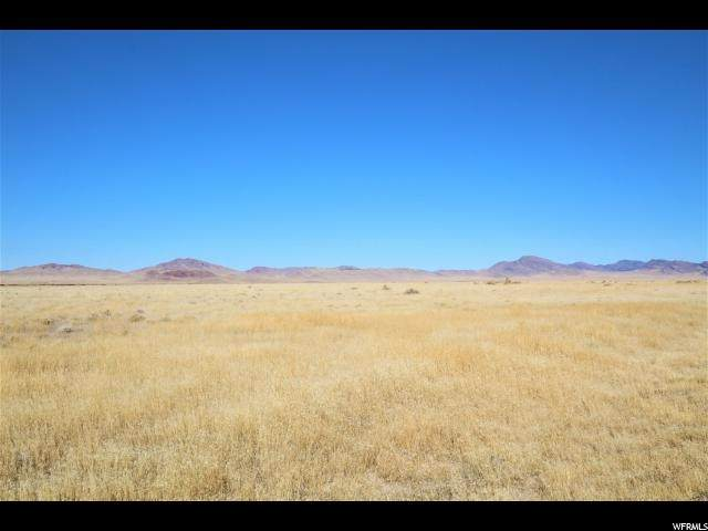 142 Acres Hwy 257, Milford, UT 84751 (#1653547) :: Colemere Realty Associates