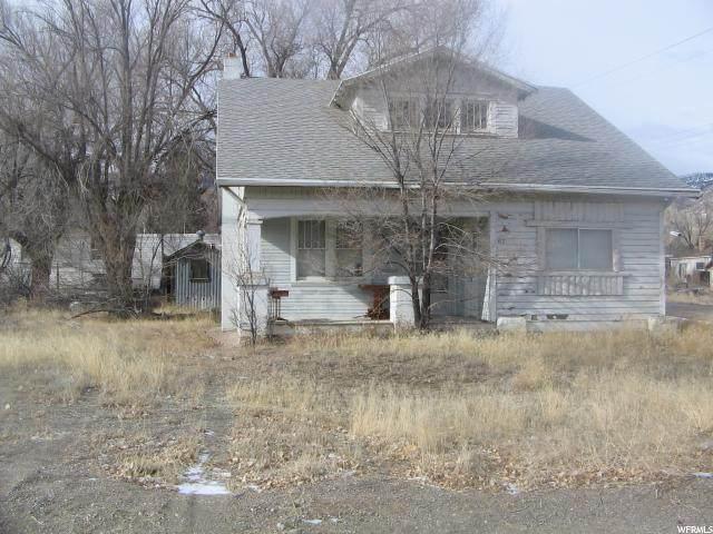 87 N Main, Marysvale, UT 84750 (#1653591) :: Utah Best Real Estate Team | Century 21 Everest