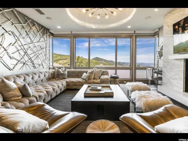 6702 Stein Cir #433, Park City, UT 84060 (MLS #1653608) :: Jeremy Back Real Estate Team