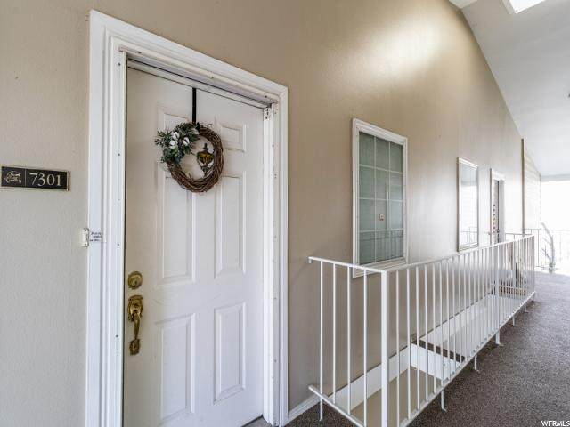 650 S Main St #7301, Bountiful, UT 84010 (#1653674) :: Colemere Realty Associates