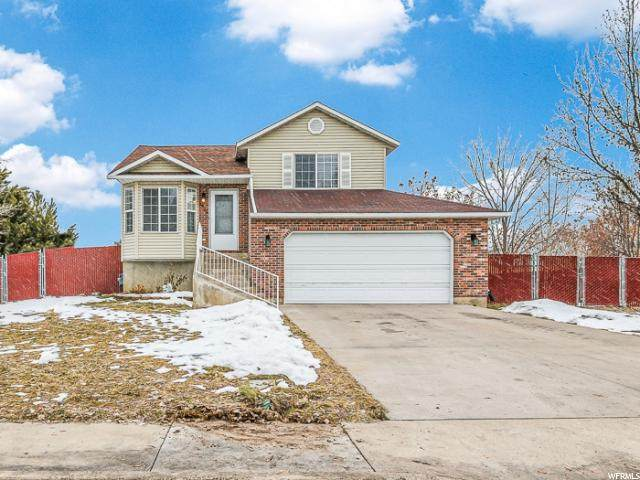 2820 S 600 W, Nibley, UT 84321 (#1653675) :: Colemere Realty Associates