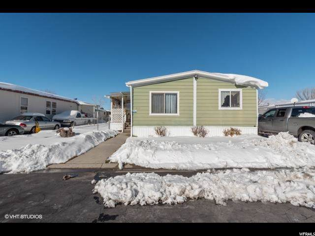 3312 Coventry Park Dr #204, West Valley City, UT 84119 (#1653676) :: McKay Realty