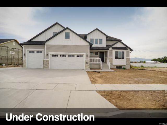 2489 W 840 N, Clinton, UT 84015 (#1653712) :: Doxey Real Estate Group