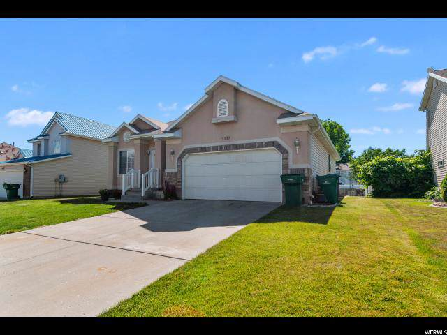 5537 S 4100 W, Roy, UT 84067 (#1653721) :: RE/MAX Equity
