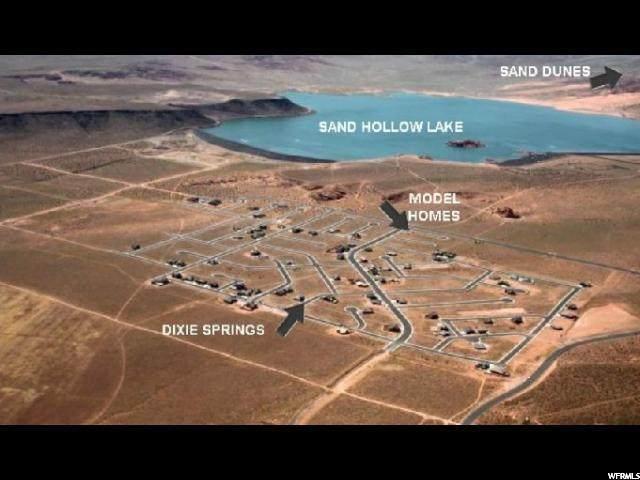 1100 W 9999, Hurricane, UT 84737 (#1653750) :: Bustos Real Estate | Keller Williams Utah Realtors