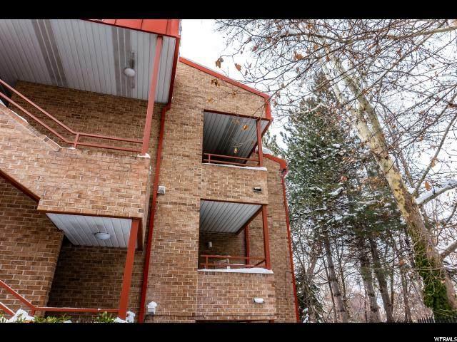 4836 Highland Cir #506, Salt Lake City, UT 84117 (MLS #1653764) :: Lawson Real Estate Team - Engel & Völkers