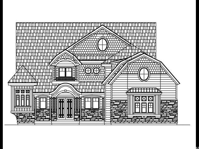 2394 S Shorewood Dr S, Saratoga Springs, UT 84045 (#1653832) :: Bustos Real Estate | Keller Williams Utah Realtors