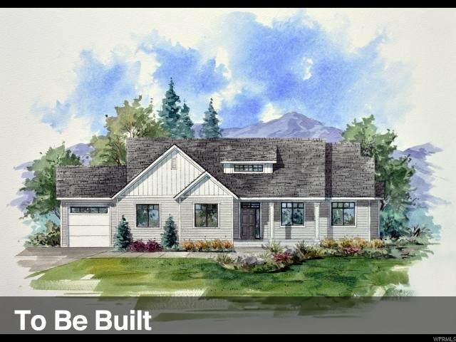 1113 W Westward Rd S #119, West Jordan, UT 84088 (#1653839) :: Utah City Living Real Estate Group