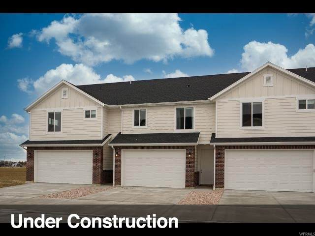 2709 S 2250 W #214, West Haven, UT 84401 (MLS #1653856) :: Lawson Real Estate Team - Engel & Völkers