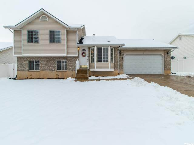3 E Alfred Ave, Kaysville, UT 84037 (#1653898) :: Doxey Real Estate Group