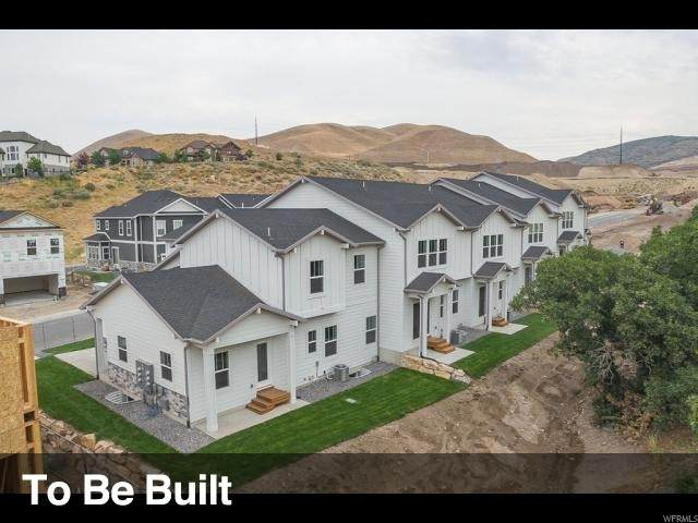 5172 N Marble Fox Way #246, Lehi, UT 84043 (MLS #1653915) :: Lookout Real Estate Group
