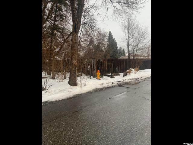 5870 S Highland Dr E, Holladay, UT 84121 (#1653930) :: Bustos Real Estate | Keller Williams Utah Realtors
