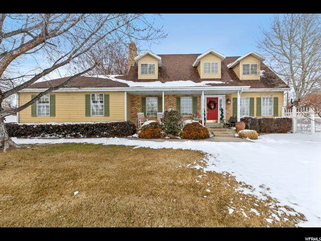 2080 N 1200 E, Lehi, UT 84043 (#1653987) :: RE/MAX Equity