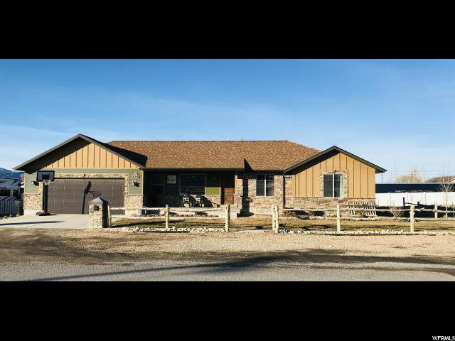 570 W 600 S, Manti, UT 84642 (#1653993) :: Big Key Real Estate