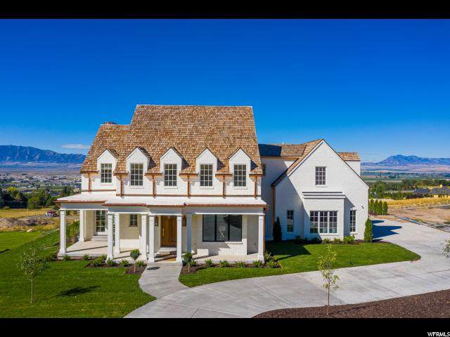147 S 1000 E, Hyde Park, UT 84318 (#1654003) :: Bustos Real Estate | Keller Williams Utah Realtors