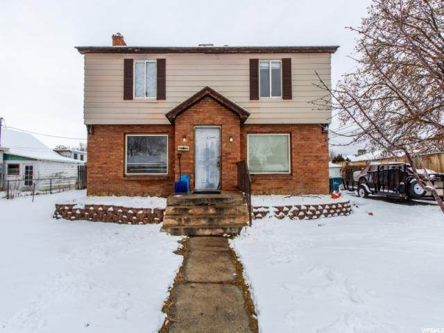 2032 W 5300 S, Roy, UT 84067 (#1654004) :: RE/MAX Equity
