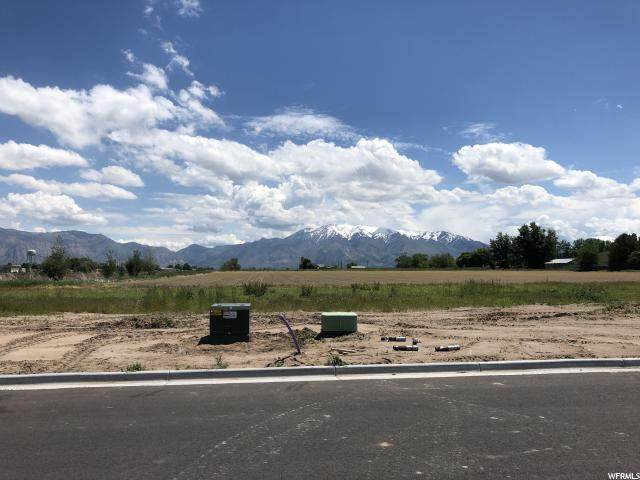 2380 S 3925 W, Taylor, UT 84401 (#1654019) :: Red Sign Team