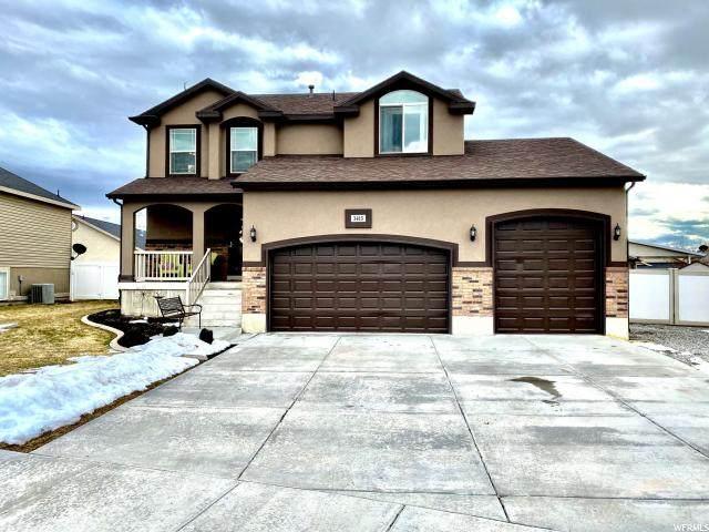 3415 W 4225 S, West Haven, UT 84401 (MLS #1654043) :: Lawson Real Estate Team - Engel & Völkers