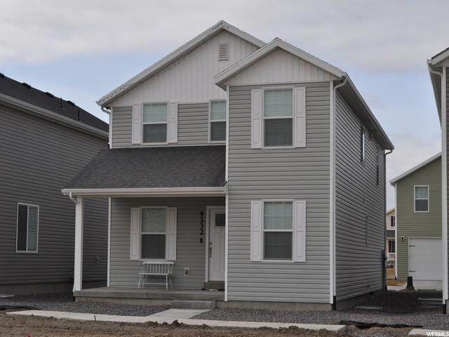 4332 N Angies Aly, Eagle Mountain, UT 84005 (#1654049) :: RE/MAX Equity