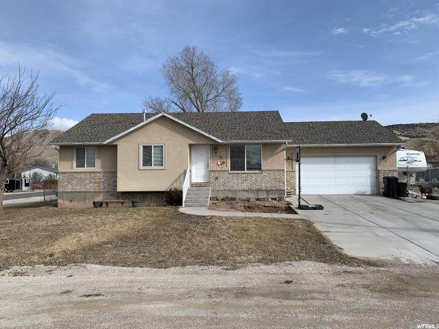 95 N 400 E, Salina, UT 84654 (#1654079) :: Red Sign Team