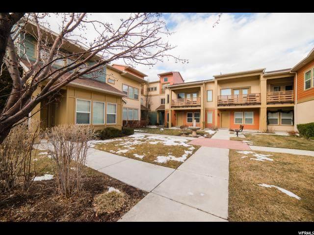3784 W Periwinkle Dr, South Jordan, UT 84095 (#1654084) :: Big Key Real Estate