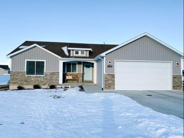 178 S 1450 E, Hyrum, UT 84319 (#1654098) :: Bustos Real Estate   Keller Williams Utah Realtors