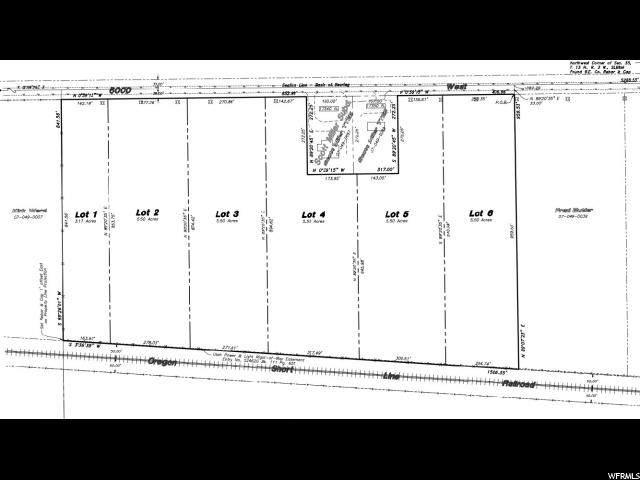 17370 N 6000 W, Garland, UT 84312 (#1654110) :: Bustos Real Estate | Keller Williams Utah Realtors
