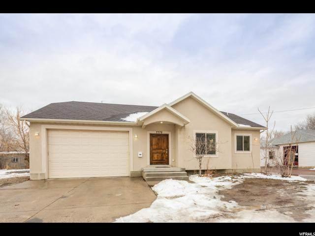 7779 S Le Page St, Midvale, UT 84047 (#1654126) :: Bustos Real Estate | Keller Williams Utah Realtors