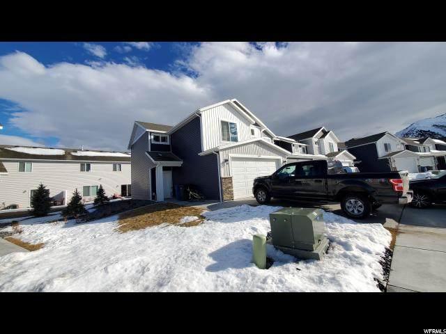 1399 E 380 S, Hyrum, UT 84319 (#1654129) :: Bustos Real Estate   Keller Williams Utah Realtors