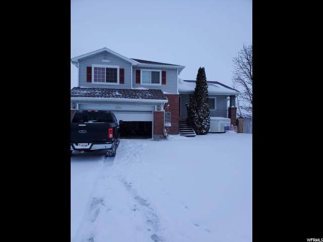 9175 S Harkness Dr, West Jordan, UT 84088 (#1654144) :: Big Key Real Estate