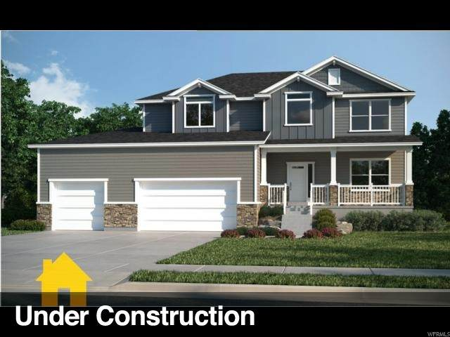 6509 E Kingston Dr, South Weber, UT 84405 (#1654170) :: Doxey Real Estate Group