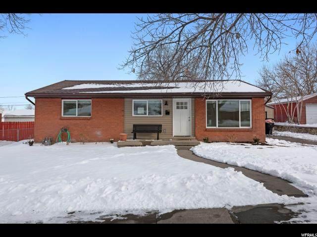3371 S Broadway St W, Magna, UT 84044 (#1654174) :: Big Key Real Estate