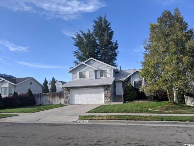 4554 W 6055 S, Salt Lake City, UT 84118 (#1654180) :: Big Key Real Estate