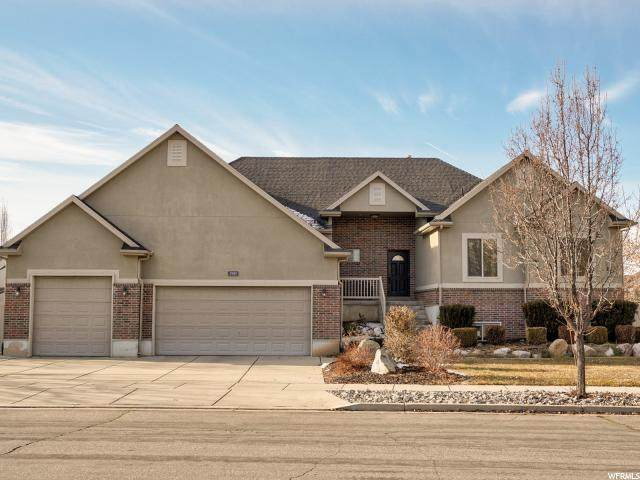 2980 S 800 W, Syracuse, UT 84075 (#1654189) :: Doxey Real Estate Group