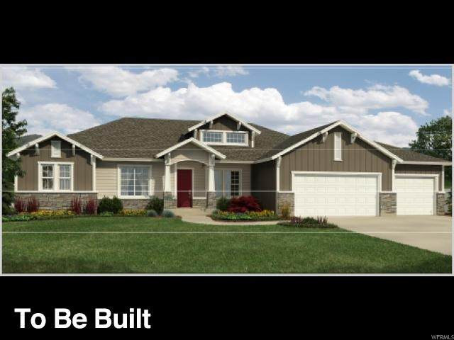6567 W Bonnie Jean Ln S #11, Herriman, UT 84096 (#1654207) :: Pearson & Associates Real Estate