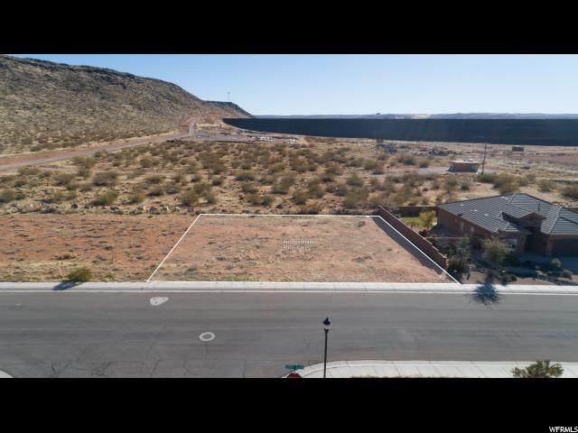 3445 W 2900 S, Hurricane, UT 84737 (#1654248) :: Action Team Realty
