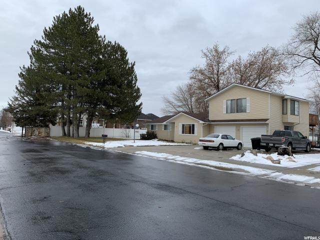1753 W 2350 S, Syracuse, UT 84075 (#1654262) :: Doxey Real Estate Group