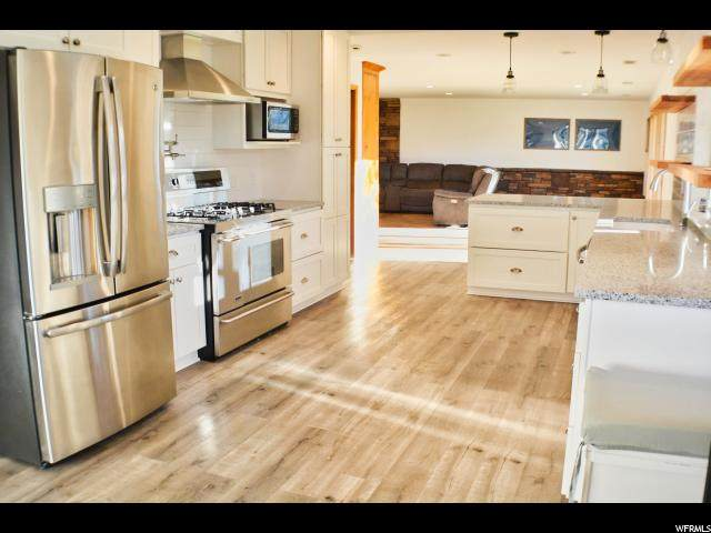 424 E 100 N, Morgan, UT 84050 (#1654314) :: goBE Realty