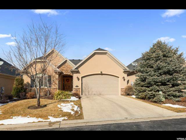 13937 S Fairway Knoll Dr E, Draper, UT 84020 (#1654334) :: Von Perry | iPro Realty Network