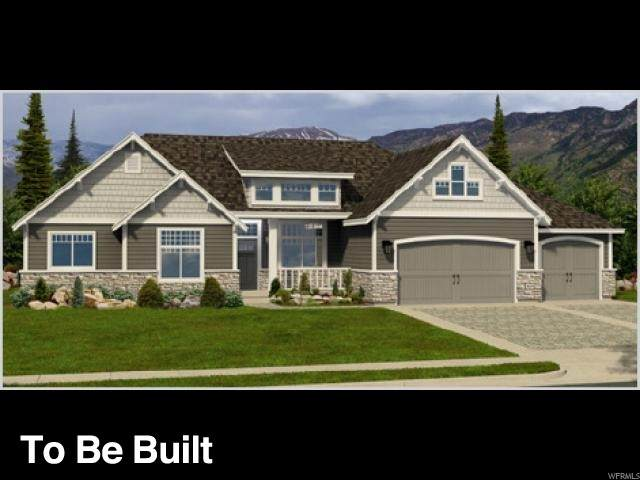 6526 W Bonnie Jean Ln. #5, Herriman, UT 84096 (#1654364) :: Pearson & Associates Real Estate