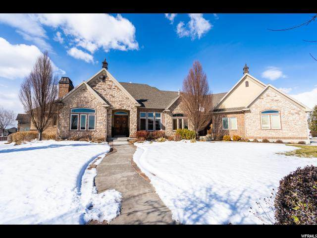 6498 W Avery Ave, Highland, UT 84003 (#1654375) :: RE/MAX Equity