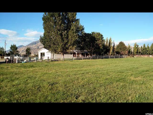 897 W Highway 132, Nephi, UT 84648 (#1654386) :: Bustos Real Estate | Keller Williams Utah Realtors