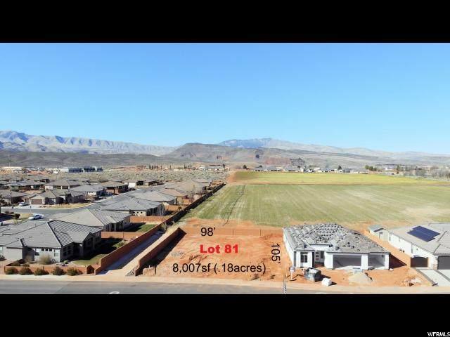 Address Not Published, Ivins, UT 84738 (#1654390) :: Bustos Real Estate | Keller Williams Utah Realtors
