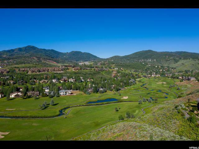 2841 Sackett Dr, Park City, UT 84098 (#1654392) :: RE/MAX Equity