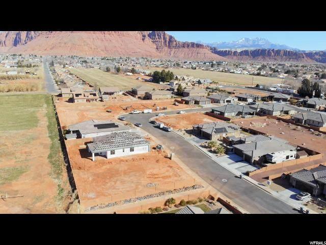 Address Not Published, Ivins, UT 84738 (#1654394) :: Bustos Real Estate | Keller Williams Utah Realtors