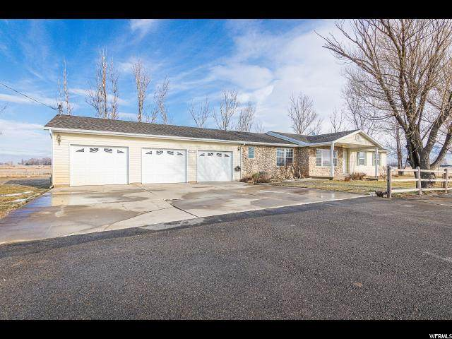 2914 W 4800 S, Lake Shore, UT 84660 (#1654419) :: RE/MAX Equity